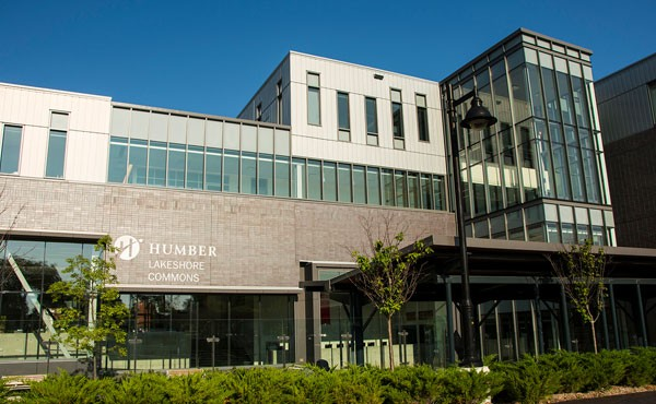 HUMBER COLLEGE INSTITUTE OF TECHNOLOGY & ADVANCED LEARNING ...