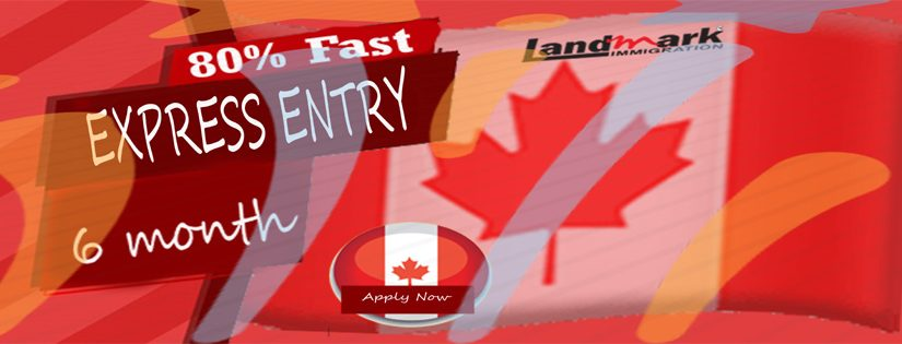 Requirement for Canadian Express Entry 2019