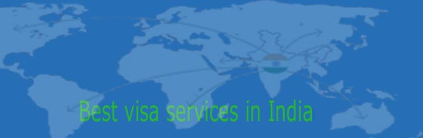 Looking for Best visa services in India?